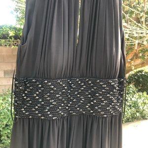 JS Boutique Dresses - Full Length Black Dress